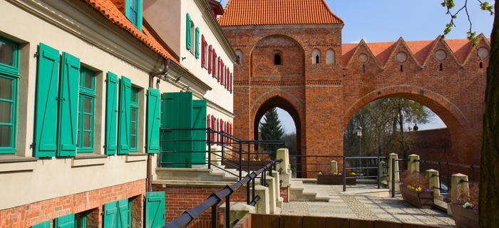 Toruń, weekend w Toruniu