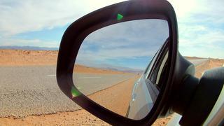 Nieznane bezdroża pustyń Maroka