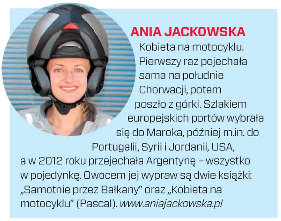 Ania Jackowska