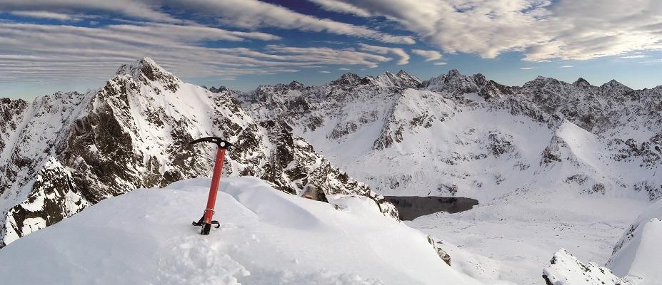 Tatry zimą - o czym pamiętać?